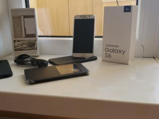 ПРОДАЮ GALAXY S6 (CDMA + GSM) по отличной цене