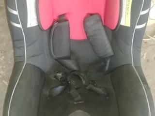 Атокресло, коляска, стульчик для кормления.