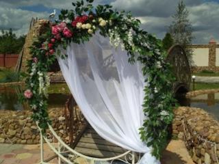 Продаю свадебную арку