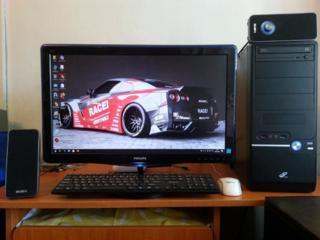 Продам отличный компьютер для игр и работы.