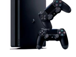 Акция!!! PlayStation 4 по отличной цене.