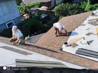 Ответственно и качественно все виды крыш