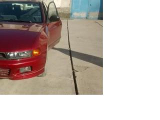 По запчастям Mitsubishi Galant 2.0б. 1998г 1995