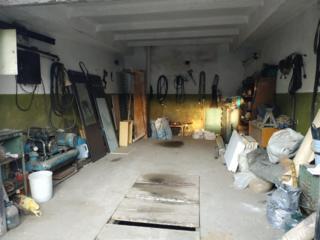 Продается капитальный гараж