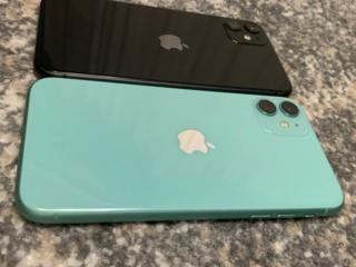 Продам iPhone 11 64g