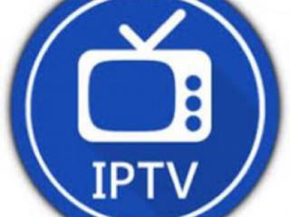 Телевидение IPTV, плейлист - более 1000 каналов SD, HD и 4К качестве