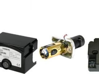 Теплоэнергетическое оборудованиеи запасные части к горелкам