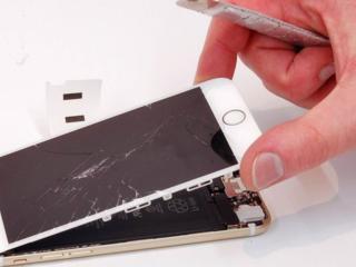 iPhone 6s замена дисплея, стекла. Лучшая цена в городе