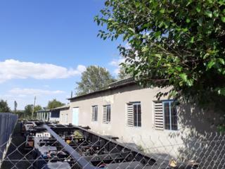Продам здания на территории ЗСП Производственный парк «Valkaneş»