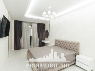 Spre chirie apartament în bloc nou, situat la etajul 3 din 17, ...