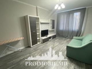 Spre chirie apartament în bloc nou, situat la etajul 4 din 9, ...