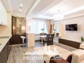 Spre chirie apartament în bloc nou, situat la etajul 9 din 16, ...