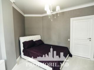 Spre chirie apartament în bloc nou, situat la etajul 1, Centru, str. .