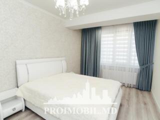Spre chirie apartament în bloc nou, situat la etajul 2 din 10, ...
