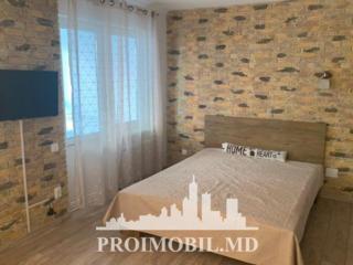 Spre chirie apartament în bloc nou, Centru, str. N. Testemițanu. ...