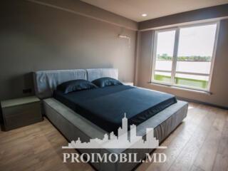 Spre chirie apartament în bloc nou, situat la etajul 10, Buiucani, ...