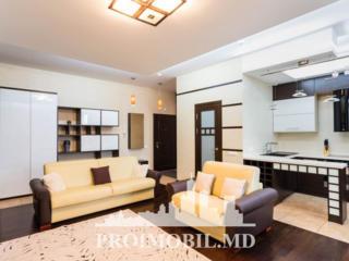 Spre chirie apartament în bloc nou, sect. Rîșcani, str. N. Dimo, ...