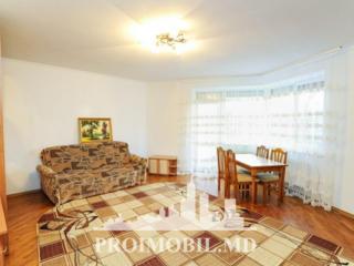 Spre chirie apartament cu euroreparație, Centru, str. Vlăhuță. ...