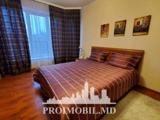 Spre chirie apartament în bloc nou, situat la etajul 3, Centru, str. .