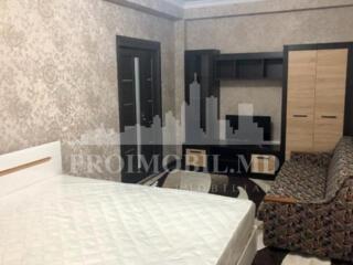 Se dă în chirie apartament cu 2 camere, amplasat în sectorul Centru ..