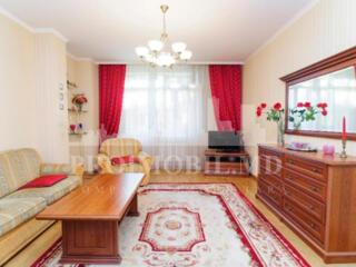 Se oferă spre Chirie !!! Apartament cu suprafața totală de 94 mp. ..