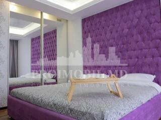 Vă oferim spre închiriere apartament cu 2 camere, situat în sectorul .