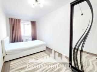 Spre chirie apartament, situat la etajul 3, Buiucani, str. Paris. ...