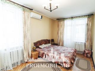 Spre chirie apartament, situat la etajul 5 din 5, Centru, str. Alexei