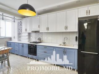 Spre chirie apartament în bloc nou, situat la etajul 6, Telecentru, ..