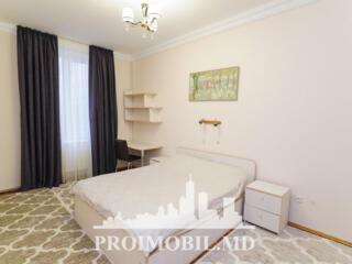 Se dă în chirie apartament cu două camere, amplasat în sectorul ...