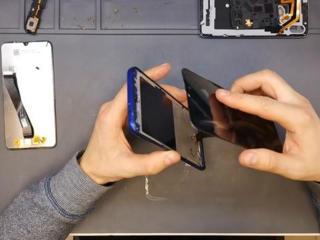 Сяоми Redmi 7 замена дисплея, стекла. Лучшая цена в городе