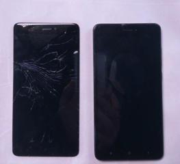Сяоми Redmi Note 4X замена дисплея, стекла. Лучшая цена в городе