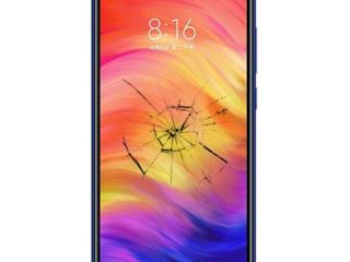 Redmi Note 7/7 pro замена дисплея, стекла. Лучшая цена в городе