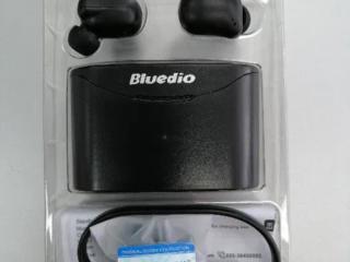 Наушники Bluetooth Bluedio T Elf, Haylou GT1.