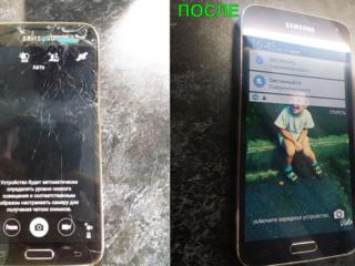Samsung galaxy s5 замена дисплея, стекла. Лучшая цена в городе