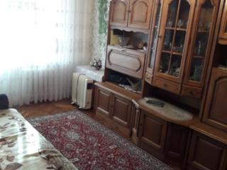 Аккуратная, есть все, 1-комнатная, 1 человек, 200 евро