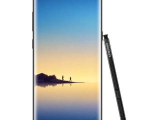 Samsung galaxy Note 8 замена дисплея, стекла. Лучшая цена в городе