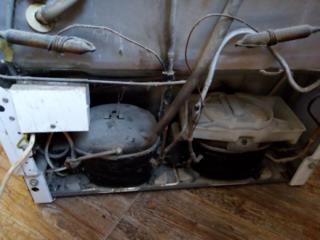 Продаются 2 компрессора от холодильника LIEBHERR