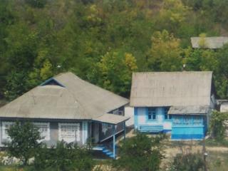 Продам дом в г. Каменка или обменяю на жильё в Тирасполе