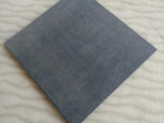 Резиновое покрытие (плитка). б/у. 70 руб. /шт. Торг