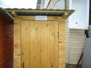 Деревянные туалеты для дома и дачи veceu din lemn Будки для собак