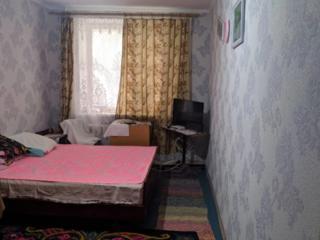 3 комнатная на Шелковом в хорошем состоянии