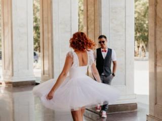 Свадебный фотограф Тирасполь