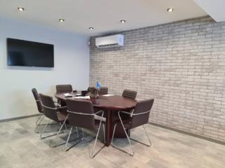 Мебель для офисов, переговорных, приемных, рецепции