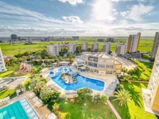 Шикарные апартаменты на Кипре. Цены от 45000 €, 0% рассрочка на 5 лет