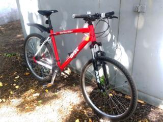 Продам велосипед Aist Zebra