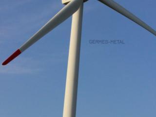 Ветрогенераторы Vestas, Enercon, Envision Energy, новые