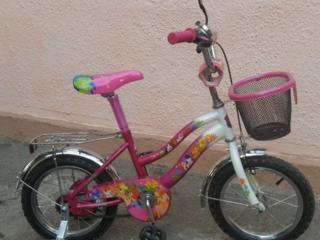 Продаю детский велосипед в хорошем состоянии.