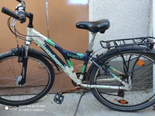 Велосипед б/у Недорого из Германии