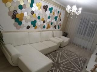 Продается элитная 2-комнатная квартира в новостройке 57 кв. м.